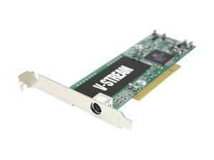 KWorld X-Pert DVD Maker PCI Card VS-L883D