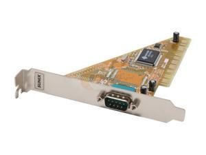 SUNIX RS-232 1 port PCI Card Model 4027T