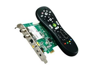 Hauppauge WinTV-HVR 1850 MC-Kit FM radio and MCE remote PCI-E x1