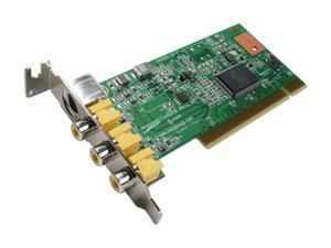 Hauppauge 166 ImpactVCB Video Capture Low-Profile Card