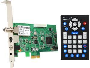 Hauppauge WinTV (HVR-1265) Hybrid TV Tuner w/ Video Recorder PCI-E x 1