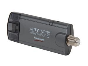 Hauppauge WinTV-HVR-850 Hybrid USB TV Stick/ Video Recorder