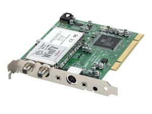 Hauppauge 401 TV/FM Tuner Card