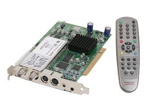 Hauppauge Video Recorder, TV/FM Tuner Card WinTV PVR 350