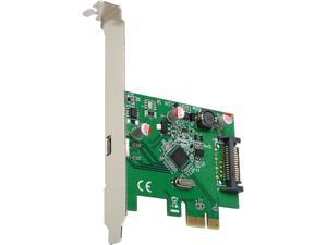 USB Expansion Card: PCI, PCIe – NeweggBusiness – NeweggBusiness