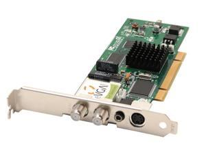 eVGA NVTV TV Tuner 16M SDR PCI TV Tuner Card 016-P1-NVTV-TX
