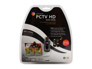 Pinnacle 8230-10065-61 PCTV HD mini Stick