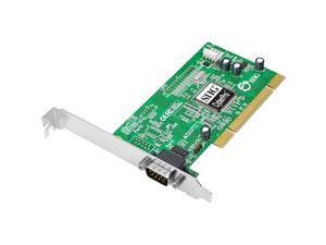SIIG DP CyberSerial PCI Model JJ-P01012-S7