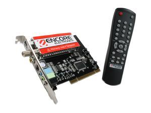 ENCORE ENLTV-FM Video Tuner & Capture Card