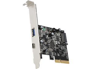 Rosewill Add-On Card Model RC-509