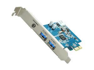 Sunbeam Add-On Card Model PCI-USB3.0
