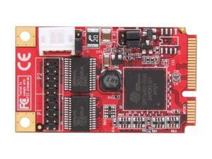 Koutech Add-On Card Model IO-MPES230