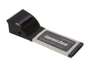 Inland 08831 USB 3.0 ExpressCard
