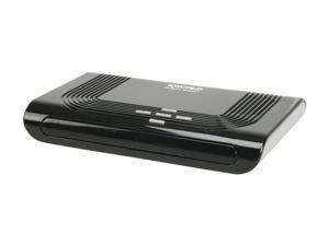 KWorld KW-SA220 External TVBox 1680ex w/ YPbPr 1080i Signal Input