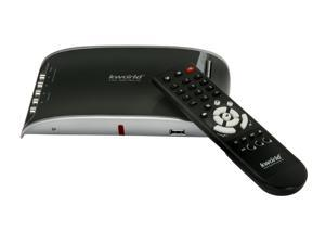 KWorld SA295-Q DE External ATSC/QAM TVBox HDMI Edition