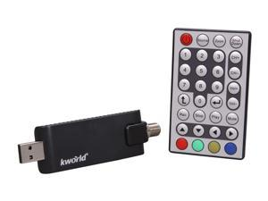 KWorld UB445-U Hybrid TV Stick