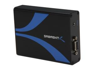 SABRENT DA-HDVG HDMI to VGA with Audio Converter