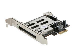 BYTECC PCIe to Express Card Adapter Model BT- PETOEC