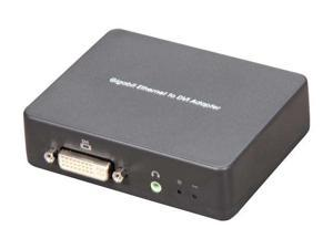 GWC Digital Signage A/V Extender over Gigabit Ethernet AE6210A3
