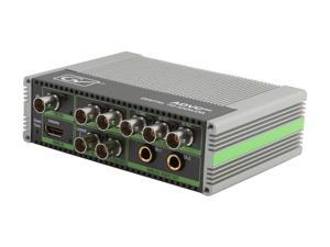 Grass Valley ADVC G2 - HDMI & SDI to Analog & SDI Converter/Downconverter with Frame Synchronizer ADVC G2