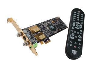 DIAMOND TVW650PCIE ATI TV Wonder HD 650 Combo