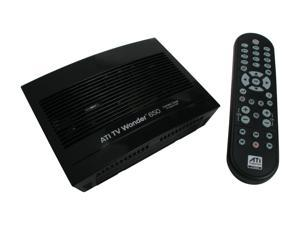 DIAMOND ATI TV Wonder HD 650 Combo TVW650USB