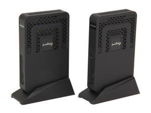 POWERCOLOR JustSling - Enjoy Your Media with Wireless! WX1221-IH