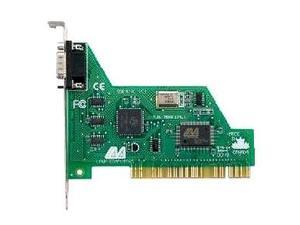 LAVA Computer Single Port Serial Card (PCI Bus 16550) Model Sserial-PCI