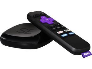 Roku SE Streaming Media Player 2710SE - Certified Refurbished