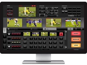 Streamstar SSTAR-SKITHDMI HDMI Kit - Full-Featured, Live Production and Streaming Software including 4 HDMI Input Capture Card