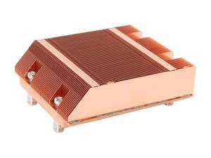 SUPERMICRO SNK-P0017 LGA771 1U Passive CPU Heat Sink