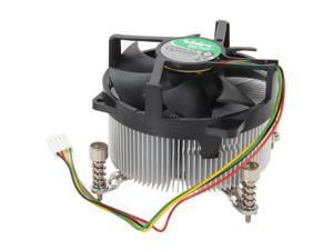 SUPERMICRO SNK-P0036A4 CPU Heatsink & Cooling Fan for Xeon Processor 3500 / 5500 Series and Core i7