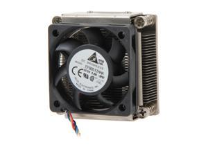 SUPERMICRO SNK-C0054A4L Heatsink for Supermicro X9SCV-QV4/X9SCV-Q Motherboard Only