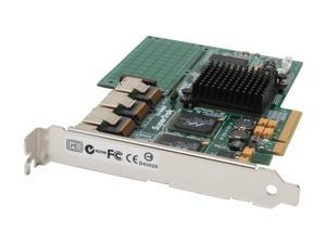 PROMISE SuperTrak EX16350 PCI-Express x8 SATA II (3.0Gb/s) Controller Card