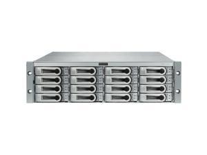 PROMISE VTrak E-Class TV272VC/A 3U Rackmount 16-Bay 8TB RAID Sub-System