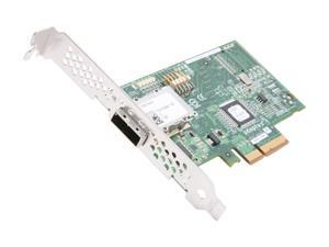 Adaptec 2259500-R PCI Express SATA / SAS 1045 SGL Controller Card