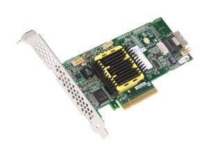 Adaptec 2258100-R PCI-Express x8 SATA / SAS 5405 Kit Controller Card