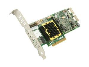 Adaptec 2266900-R PCI Express SATA / SAS RAID 5805Z Controller Card