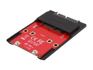 "Koutech IO-ASS112 mSATA SSD to 1.8"" SATA Drive Converter"