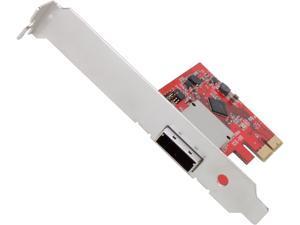 Koutech IO-SFF482 PCI-Express 2.0 SATA / SAS Controller Card
