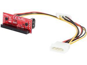 Koutech IO-ASA102 IDE Device to SATA Connector Mini Vertical Converter