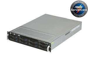 ASUS RS520-E6/ERS8 2U Rackmount Server Barebone