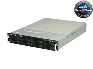 ASUS RS720-X7/RS8 2U Rackmount Server Barebone Dual LGA 2011 Intel C602-A PCH DDR3 1600/1333/1066/800