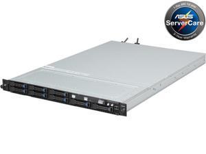 ASUS RS700-E7/RS8 1U Rackmount Server Barebone Dual LGA 2011 Intel C602-A PCH DDR3 1600/1333/1066/800