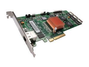 HighPoint RocketRAID 3530 PCI-Express x8 SATA II (3.0Gb/s) RAID Controller Card