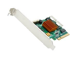 HighPoint RocketRAID 2720 PCI-Express 2.0 x8 SATA / SAS RAID Controller Card