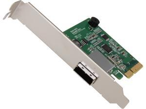 HighPoint RocketRAID 644LS PCI-Express 2.0 x4 Low Profile SATA III (6.0Gb/s) 2nd generation RAID Controller Card