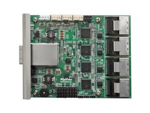 HighPoint EJ340 SATA 6Gb/s SATA 6Gb/s 16-Channel SATA Port Multiplier Expander