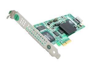 3ware 9650SE-4LPML KIT PCI Express Lanes: 4 SATA II (3.0Gb/s) Controller Card