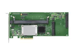 Intel SRCSAS18E PCI-Express x8 SATA / SAS Controller Card - OEM